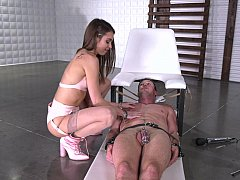 Sitting Ebenholz Face Squirt Facesitting Squirt